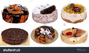 6 types cake chocolate fruit ice stock photo 225109921 shutterstock