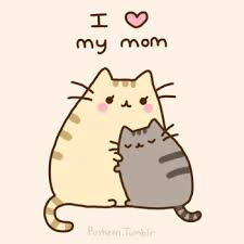 pusheen the cat i my pictures photos and images for