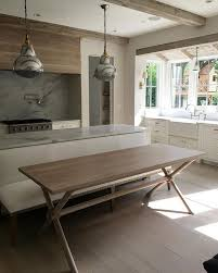 Modern Kitchen Table And Chairs Best 25 Banquette Dining Ideas On Pinterest Kitchen Banquette