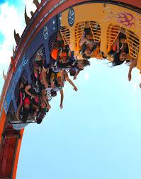 Six Flags Agawam Hours Inpark Magazine U2013 Six Flags New England Goes Loopy Over Fireball