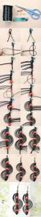 best 25 macrame earrings tutorial ideas on pinterest diy