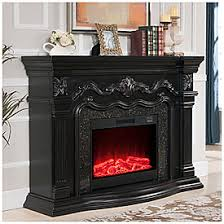 Big Lots Electric Fireplace 62 Grand Black Electric Fireplace At Big Lots For The Home