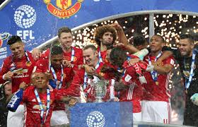 Manchester United Carabao Cup Draw Manchester United Burton Albion In Third