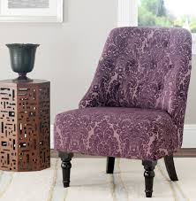 Plum Accent Chair Garage Mcra Accent Chairs Furniture By Safavieh Along Plus Item