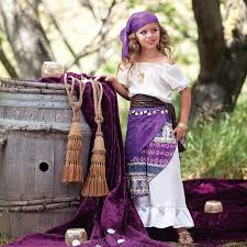 88 best gypsy images on pinterest costume ideas gypsy costume