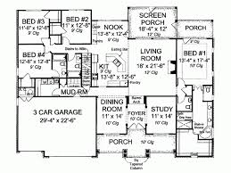 house plans with 5 bedrooms 5 bedroom bungalow house plans home deco plans