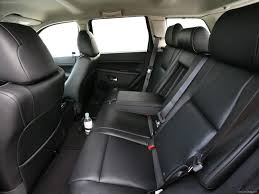 jeep compass limited interior jeep grand cherokee s limited uk 2008 picture 13 of 18