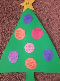 kidspert christmas tree christmas lists
