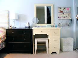 white makeup vanity table white makeup vanity without mirror white makeup desk with drawers