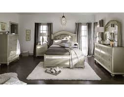 The Serena Collection Platinum Value City Furniture - City furniture white bedroom set