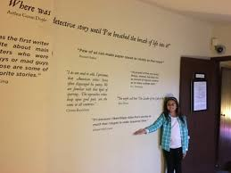EAP quotes Picture of Edgar Allan Poe House and Museum