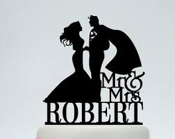 superman cake toppers superman cake topper etsy