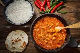 cuisine indienne recettes recette poulet badami aux amandes cuisine indienne
