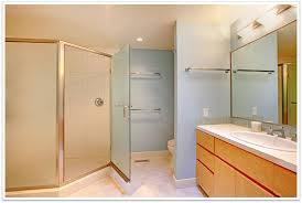 How To Install A Shower Door On A Bathtub How Does It Take To Install Glass Shower Doors