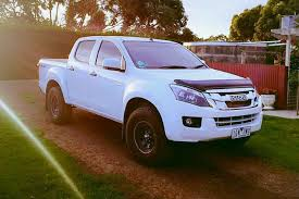 isuzu dmax 2006 2016 isuzu dmax lsm review loaded 4x4