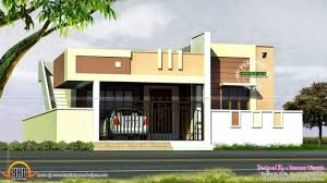 single small house plans outstanding single floor house plans in tamilnadu tamilnadu style