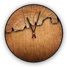 Wohnzimmer Uhren Holz Wohnzimmer Wanduhren Holz U2013 Elvenbride U2013 Brocoli Co