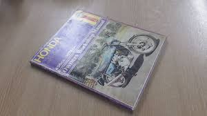 honda cx500 owners workshop manual mansur darlington