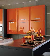 deco cuisine orange orange kitchen ideas and decor tips anews24 org
