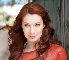 what is felicia day s hair color felicia day eureka wiki fandom powered by wikia