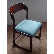 chaise traineau baumann chaise traineau baumann 1950 design market