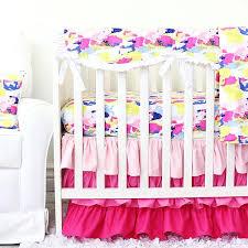 Modern Crib Bedding For Girls by Colorful Crib Bedding Bright Baby Bedding Caden Lane U2013 Tagged