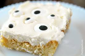 eyeball cookie cake recipe add a pinch