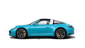 blue porsche 2017 911 targa 4s 2017 advise page 2 rennlist porsche