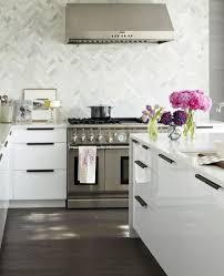 modern white kitchen backsplash kitchen backsplash options herringbone backsplash herringbone and