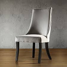 Dining Chair Deals Alburn Grey Taupe Velvet Upholstered Dining Accent Chair Set Of 2