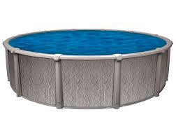 saltwater destiny above ground pool royal swimming pools