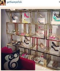 Shelves For Shoes by Shoe Bookcase For Shoe Storage Dream Closet Pinterest