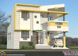 home front design in kerala home design