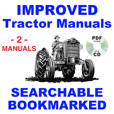 ford tractor 501 600 601 700 701 800 801 900 901 1801 service