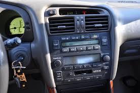 lexus gs300 vehicle stability control 2000 lexus gs300 review rnr automotive blog