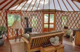 20 u0027 yurts pacific yurts