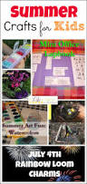 6 easy kid crafts for a rainy day