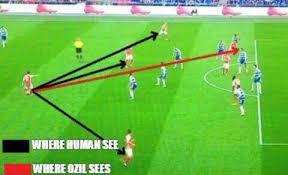 Ozil Meme - b r football on twitter arsenal s mesut ozil admits he is a fan