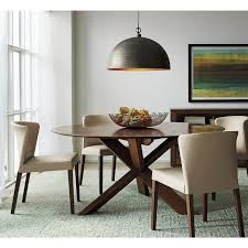 dining tables crate and barrel scholar table cb2 dining chairs