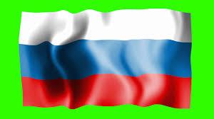 Russian Czar Flag Russia Waving Flag Green Screen Animation Youtube