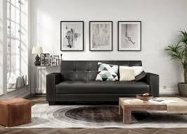 faux leather futon target black friday futons futon accessories sears