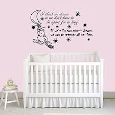 wall decals quotes winnie the pooh quote from amazon wall
