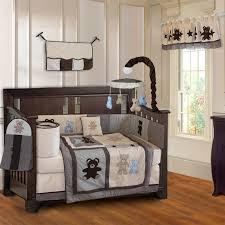 Canadian Crib Bedding Babyfad Teddy Baby 10 Crib Bedding Set Reviews Wayfair