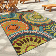 Wolf Area Rugs by Outdoor Rug Collections Costco