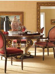 Henredon Dining Room Table by Henredon Dining Room Table Henredon Dining Room Table Arabesque