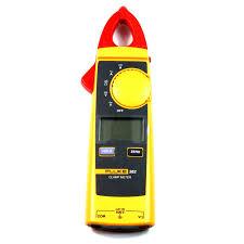 spark sis 25 digital clamp meter