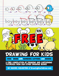 25 drawing books kids ideas book bags