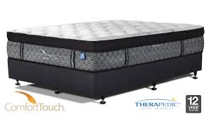 comfort touch luxury mattresses focus on furniture
