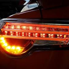 how to make custom led tail lights spyder projector headlights led tail lights carid com