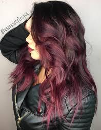 50 shades of burgundy hair dark burgundy maroon burgundy with